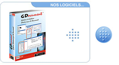 Consulter notre offre GED